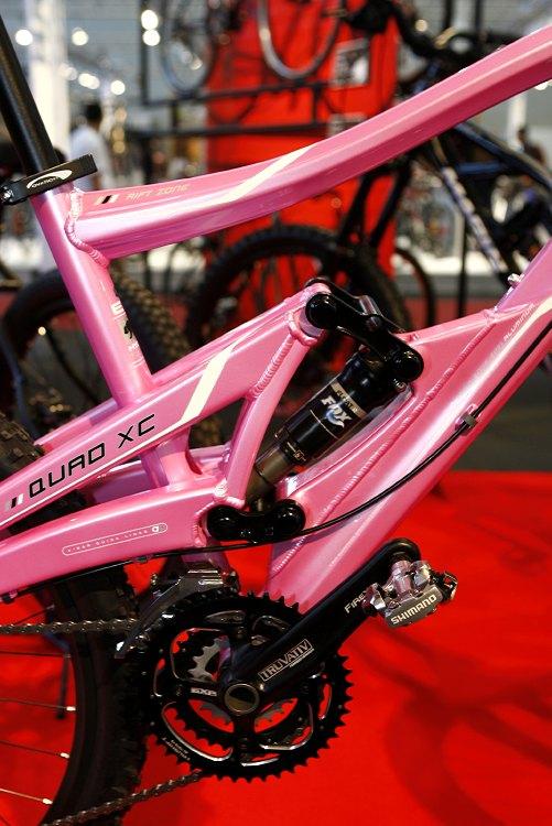 Marin 2007 - Eurobike 06