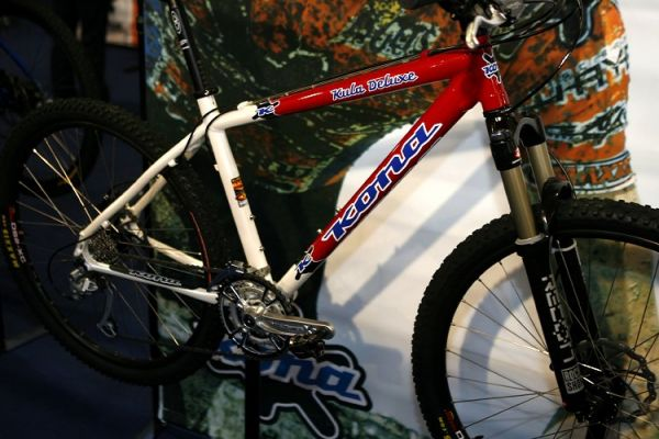 Kona 2007 - Eurobike 06