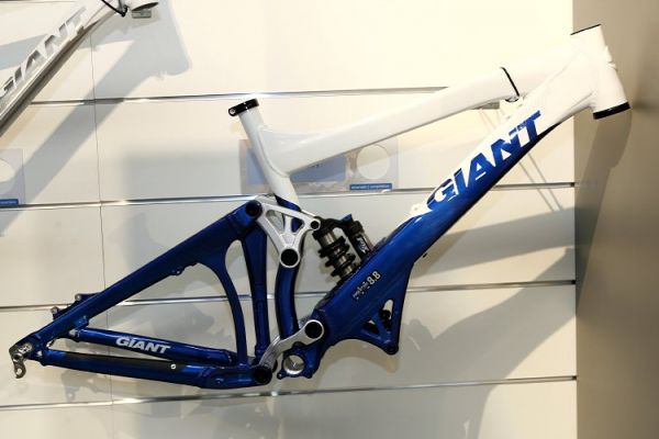 Giant 2007 - Eurobike 06