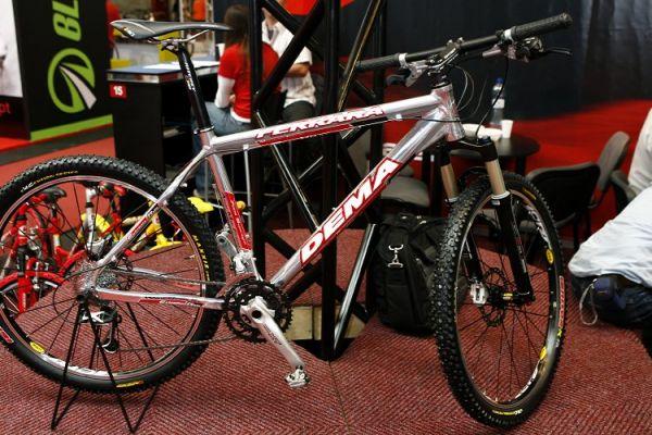 Dema 2007 - Eurobike 06