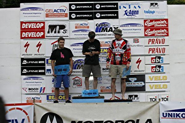 Motorola DH Cup 2006 #1 - Liberec
