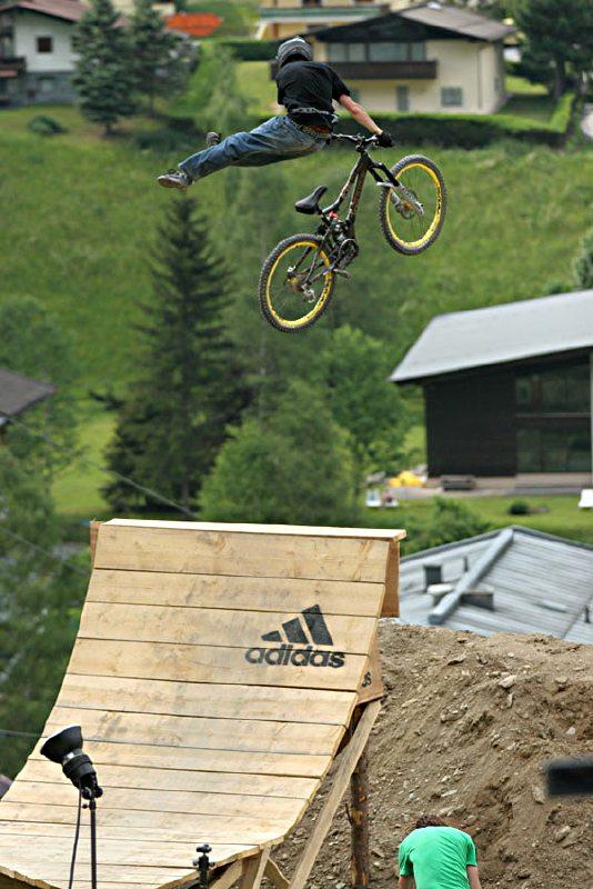 Adidas Slopestyle 2006