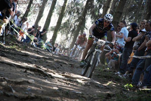 XC Munsingen 07 - Milan Spěšný (Merida Biking)