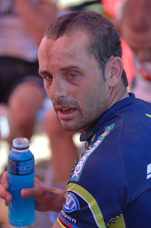 Cape Epic 2007 - Jose Antonio Hermida, foto: Frank Bodenmüller/MTBSector.com