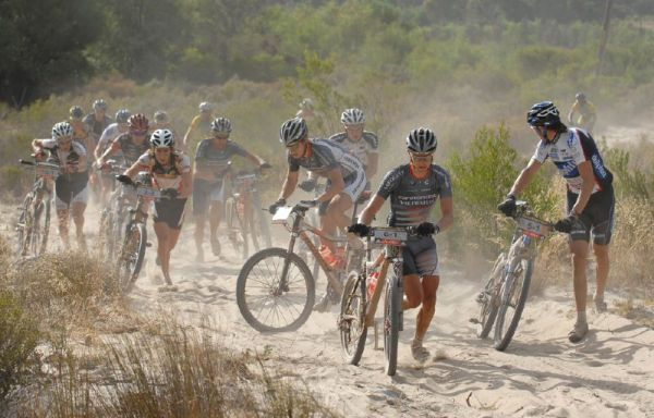 Cape Epic 2007 -  , foto: Frank Bodenmüller/MTBSector.com