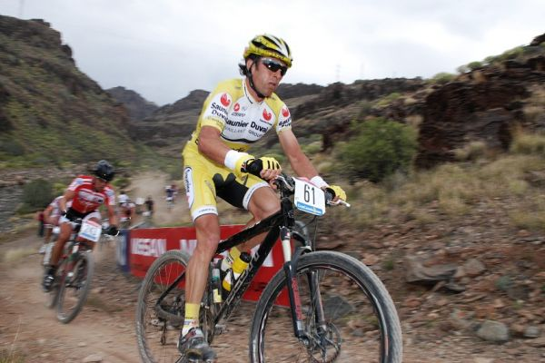 SP MX no. 1 - Gran Canaria -Gilberto Simoni