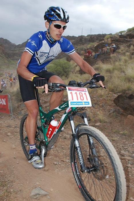 SP MX no. 1 - Gran Canaria - Jakub Truksa