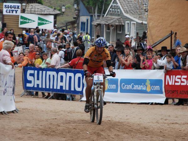 SP MX no. 1 - Gran Canaria - Ivan Rybařík