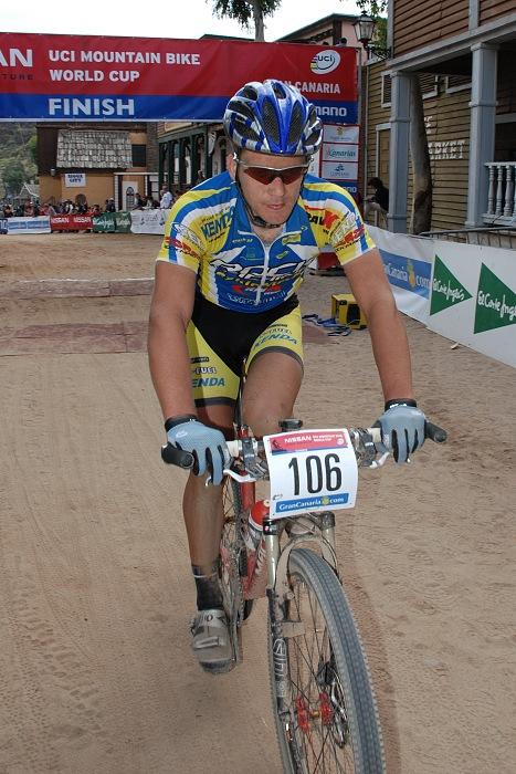 SP MX no. 1 - Gran Canaria - Martin Horák