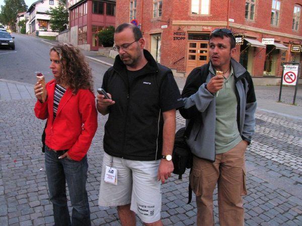 MICHAL PICK - Lillehammer 2005
