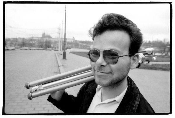 MICHAL PICK - 1985-1993