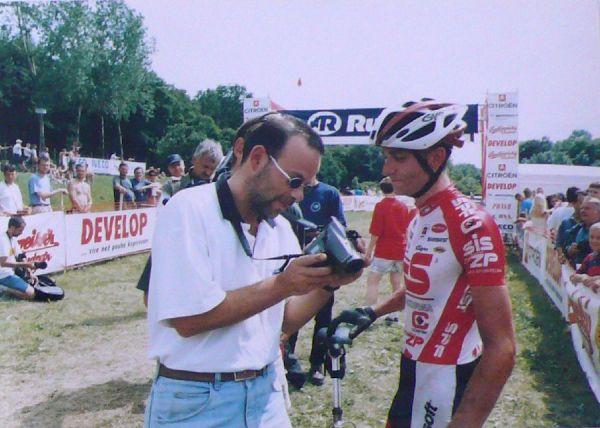 MICHAL PICK - ČP 1998