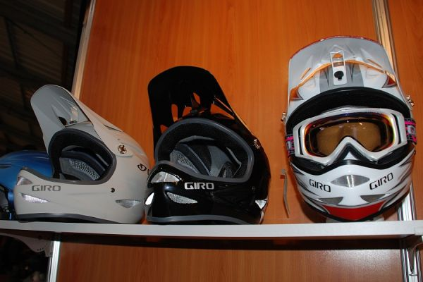 Sport Prague - jaro 2007