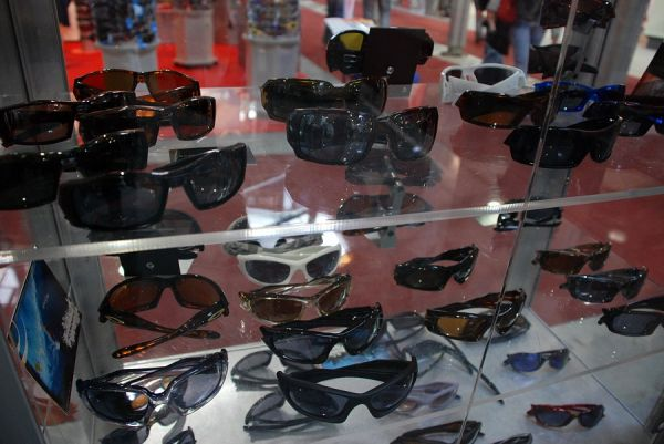 Sport Prague - jaro 2007 - Oakley