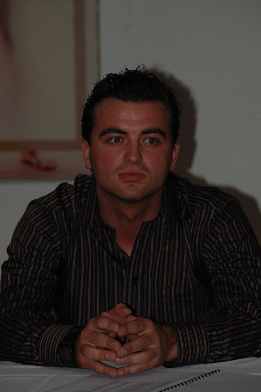 Holeshot Party - Michal Prokop