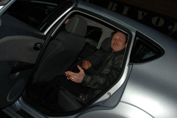 Holeshot Party - Michal Maroši