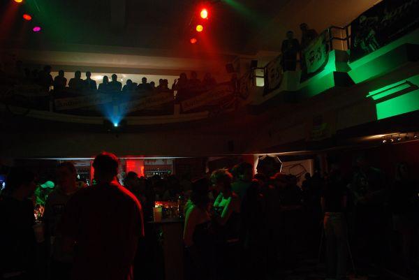 Holeshot Party