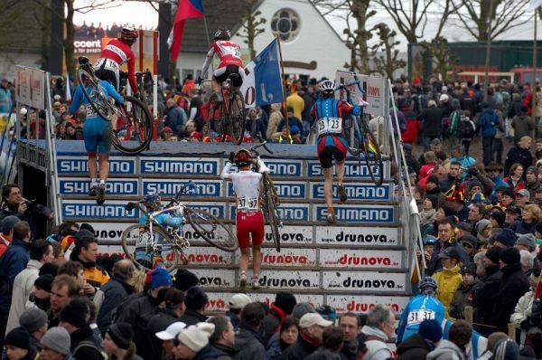 MS cyklokros 2007, Hooglede-Gits (BEL)