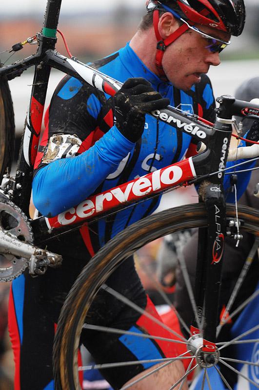 Mistrovství světa v cyklokrosu 2007