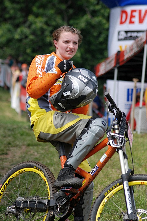ČP DH Krupka 07 - Harriet Rucknagel