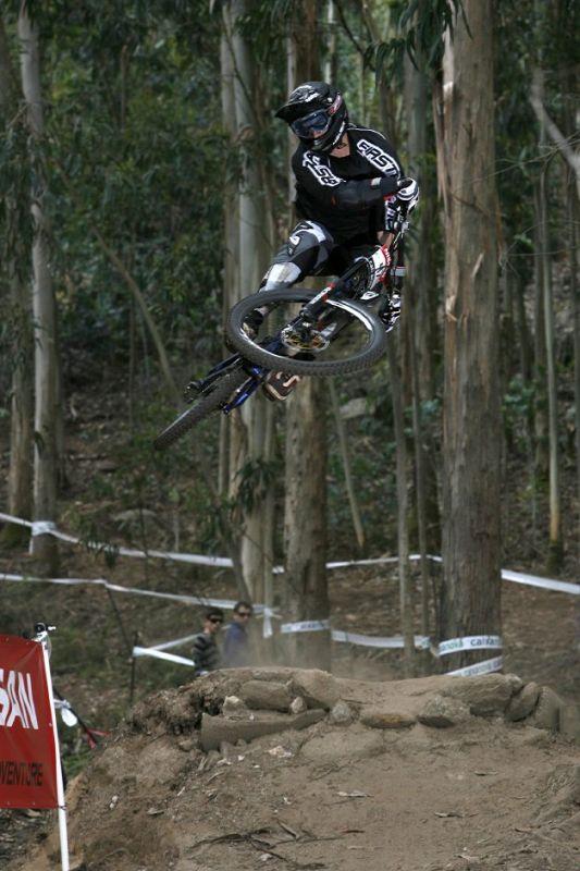 SP DH No.1 Vigo 2007 - Adam V�gner