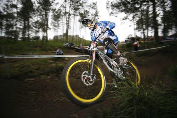 SP DH No.1 Vigo 2007 - Greg Minnaar