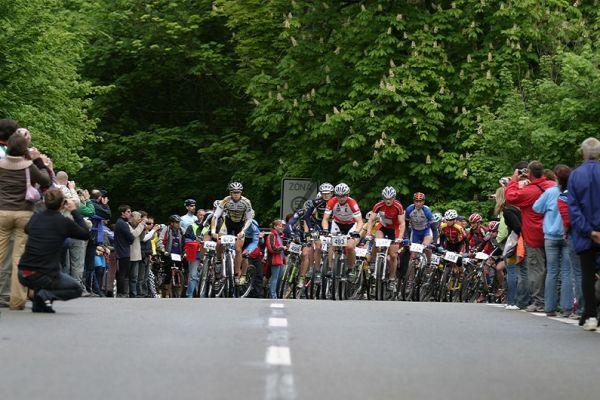 Starobrno Fríí... Tour 2007, Brno 8.5. Foto: Denis Bučo/Chrobak.cz