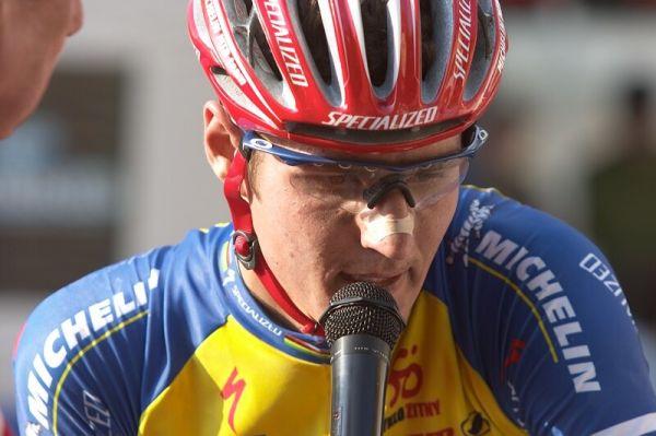ČP XC No.1 Teplice 2007 - Jaroslav Kulhavý
