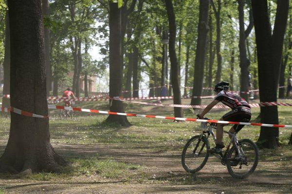 ČP XC No.1 Teplice 2007
