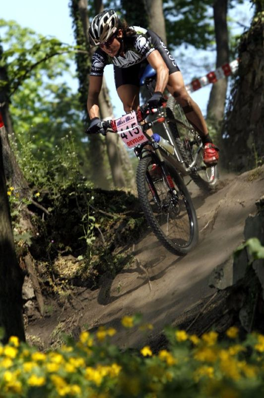 �P XC No.1 Teplice 2007 - Mary McConneloug