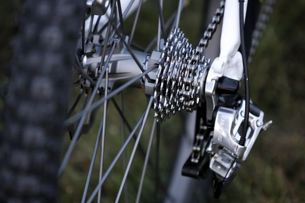 4X bike Michala Maro�iho na rok 2007