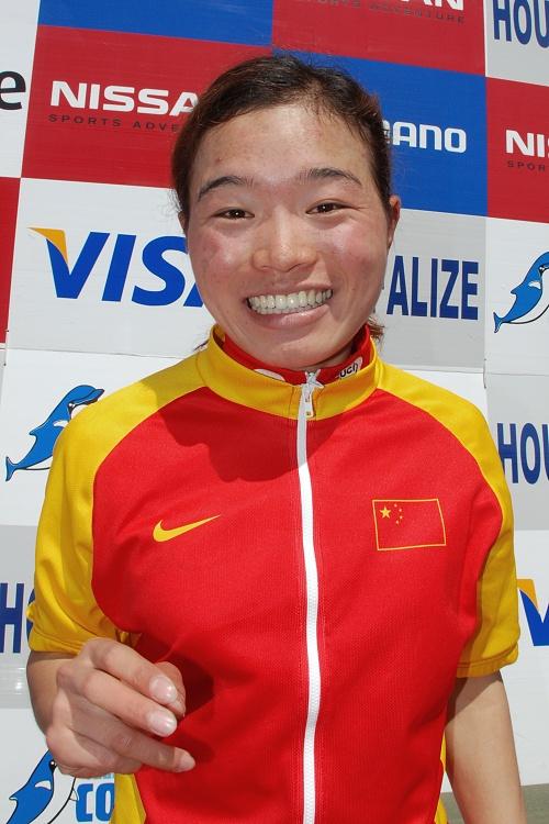 SP XC Houffalize 07 - Ren Chengyuan