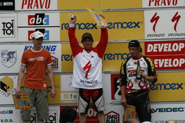 �P Remoex DH No.2 - Velk� Karlovice 2007