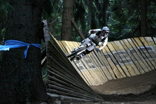Kona Bikepark �pi��k - otev�en� 17.6. 2007
