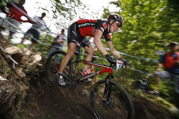 SP XC Champéry 2007 - Anna Enocsson