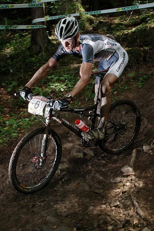 SP XC Champéry 2007 - Roel Paulissen