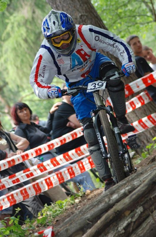 WBC Rally 2007 No.2 - Luhačovice