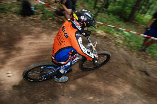 WBC Rally 2007 No.2 - Luhačovice