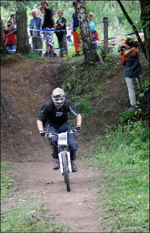 3DH Cup 2007 No.2