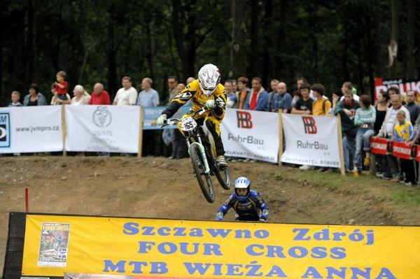 RuhrBau 4X Cup No. 3 - Szczawno Zdroj 2007