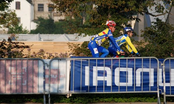 MS XCM 07 - Tomáš Vokrouhlík a Martin Horák