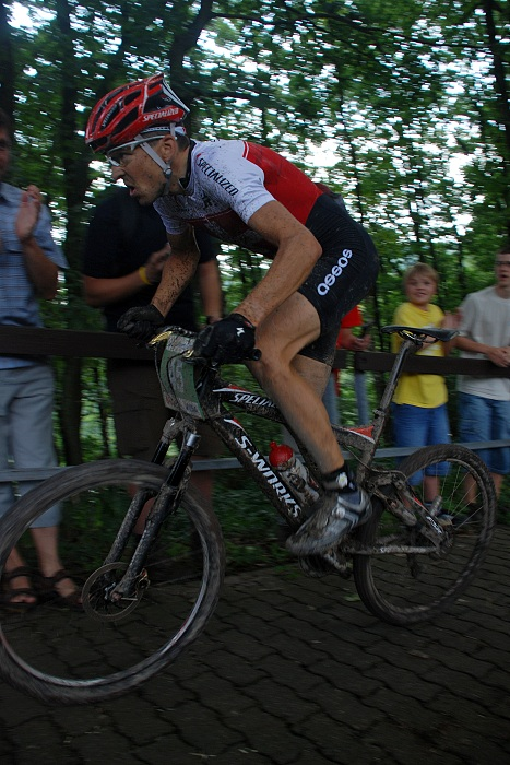 MS XCM 07 - Christoph Sauser
