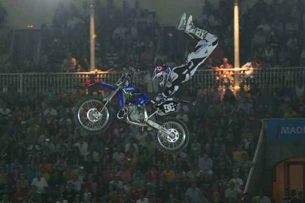 Red Bull X?Fighters 2007 - Nate Adams