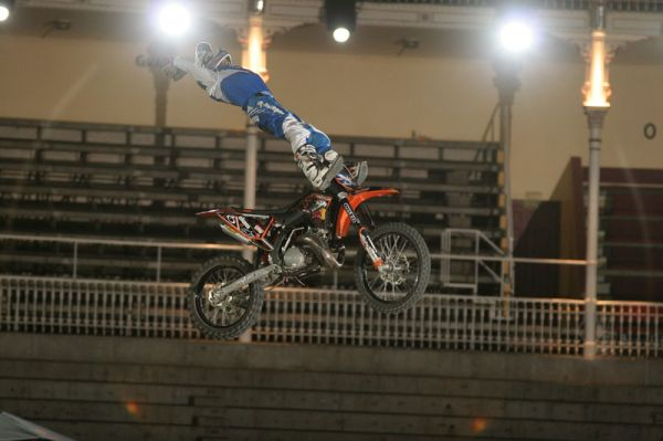 Red Bull X?Fighters 2007