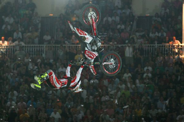 Red Bull X?Fighters 2007 - Torres