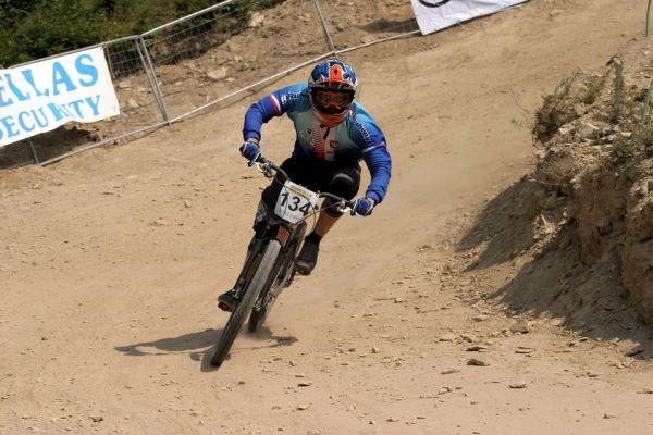 ME DH/4X 2007 - Elatohori Řecko