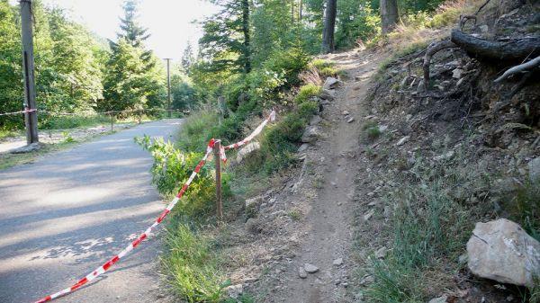 M�R DH 2007 - Kl�novec