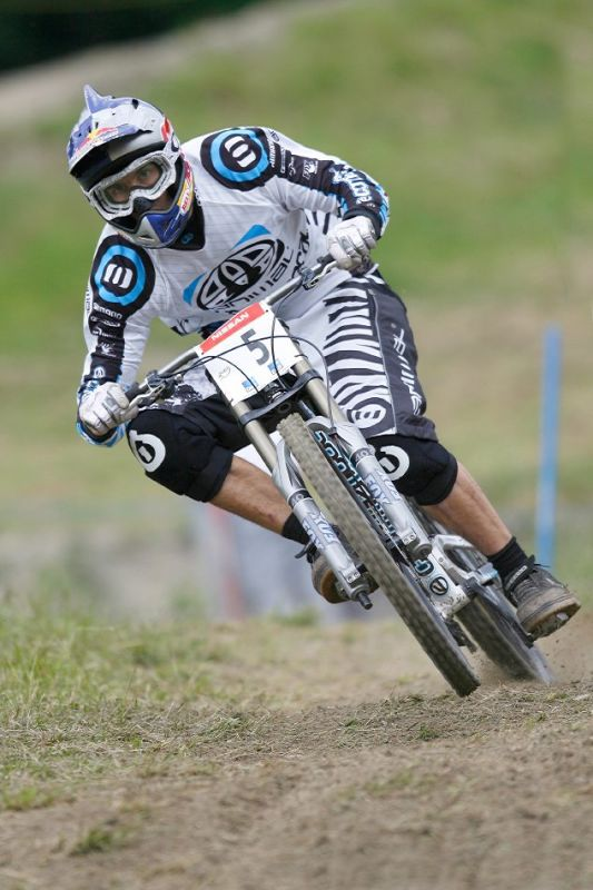 SP DH Schladming 2007 - Gee