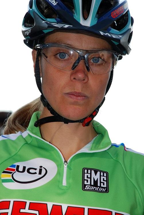 Dolomiti Superbike 07 - Pia Sundstedt