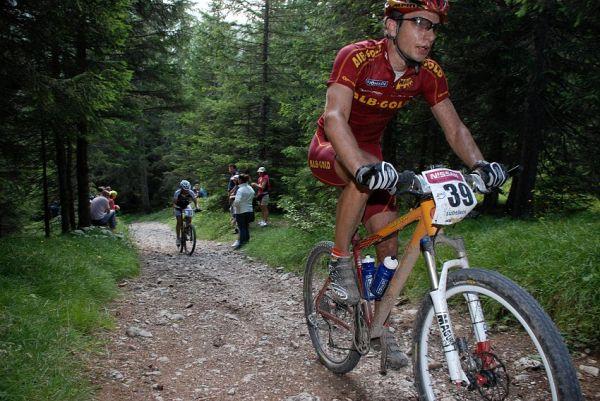 Dolomiti Superbike 07 - Tim Bohme